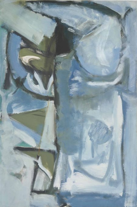 Peter Lanyon-Coast Wind-1957