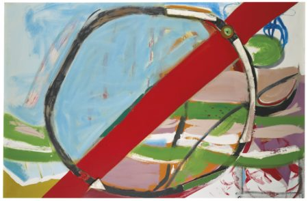 Peter Lanyon-Climb Out-1964