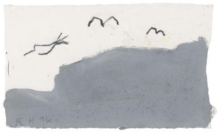 Roger Hilton-Untitled-1974