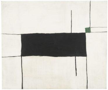 William Scott-Untitled-1953