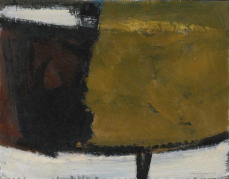 Wilhelmina Barns-Graham-Variation On A Theme: October 1960-1960