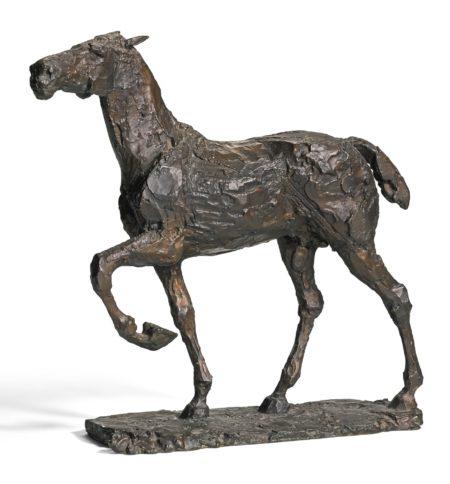 Elisabeth Frink-Horse-1979