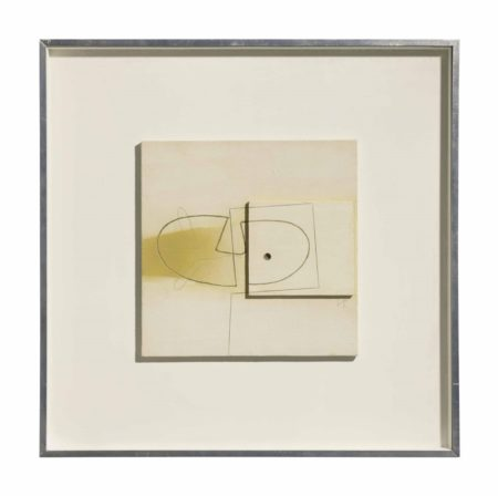 Victor Pasmore-Linear Image-1980