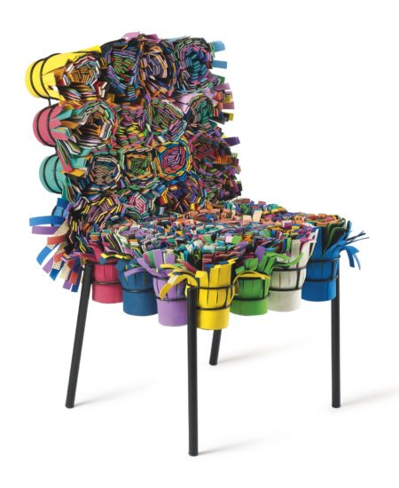 Campana Brothers-Sushi III Chair-2007