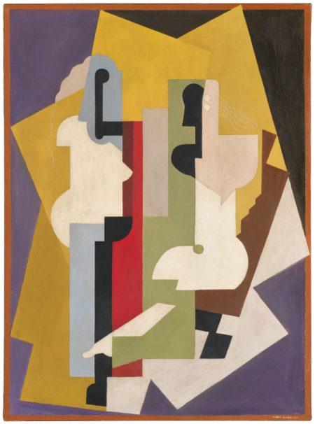 Albert Gleizes-Untitled-1920