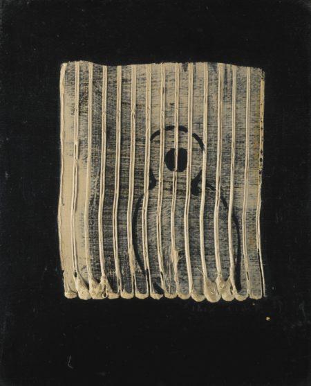 Max Ernst-Oiseau En Cage-1925