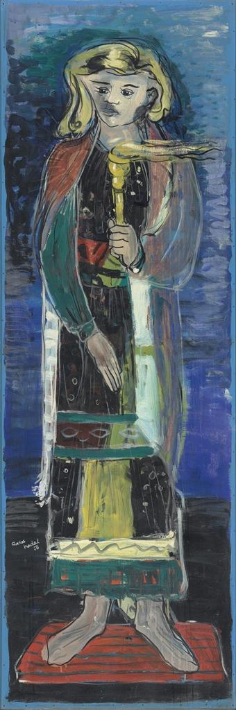 Carlos Nadal-La Verite-1956
