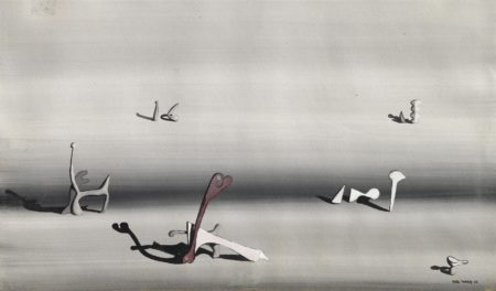 Yves Tanguy-Sans titre-1935