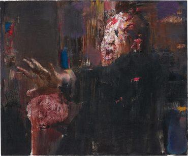 Adrian Ghenie-Untitled-2009