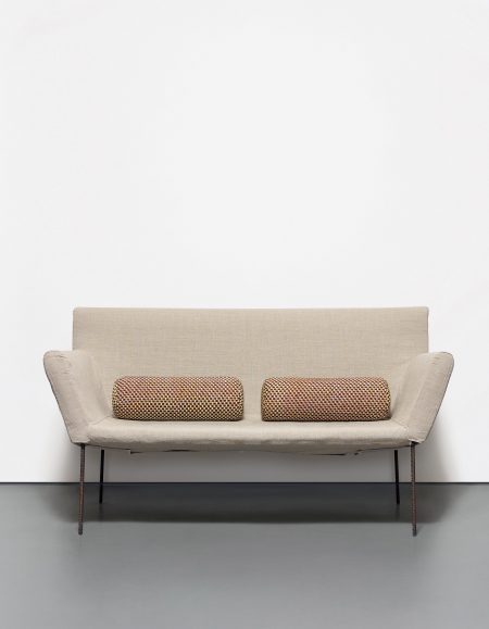 Franz West-Divan (Prototype)-1997