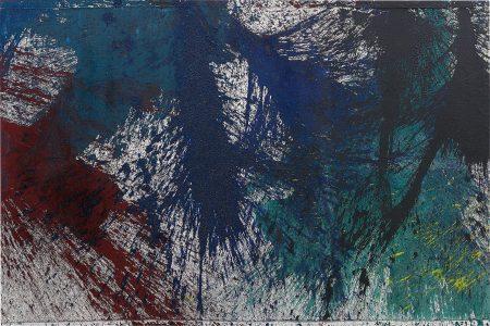 Hermann Nitsch-Untitled-2006