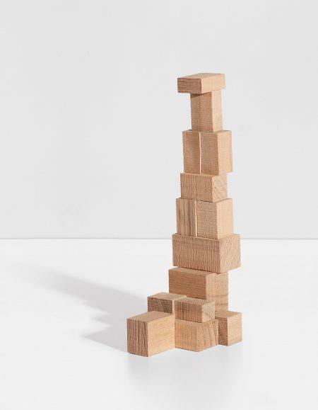 Antony Gormley-Slump Model-2012