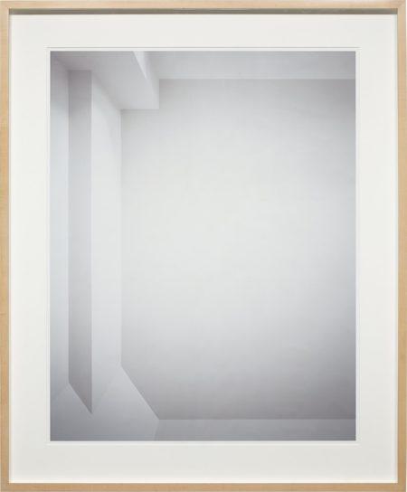 Hiroshi Sugimoto-Colors Of Shadow C1028-2006