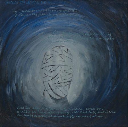 Raymond Pettibon-Untitled-1991