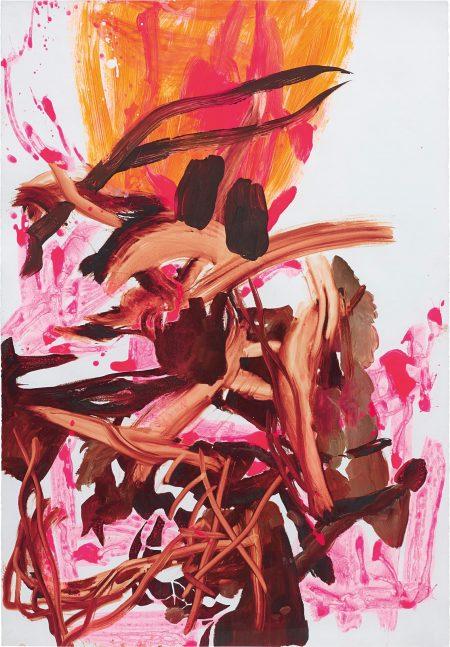 Charline von Heyl-Untitled-2004