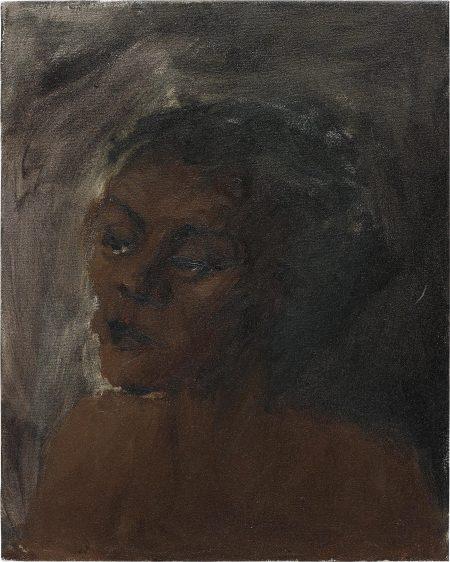 Lynette Yiadom-Boakye-Cave-2007