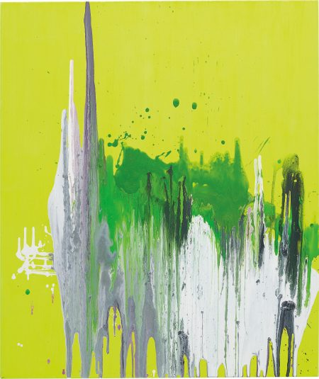 Anselm Reyle-Untitled-2002