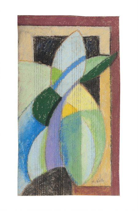 Alfred Reth-Composition-1950