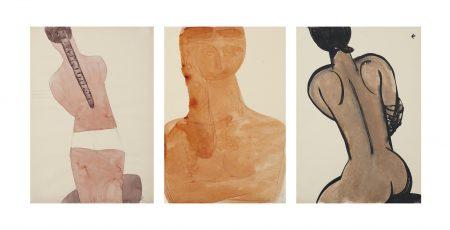Jozef Kostka-Femmes-1963