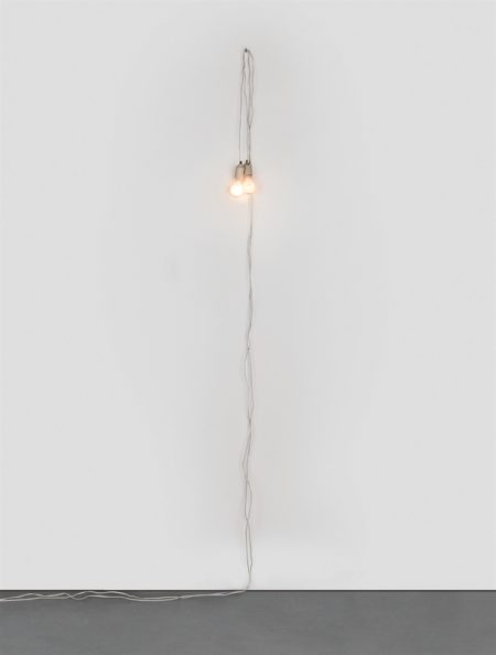 Felix Gonzalez-Torres-Untitled (March 5th) #2-1991