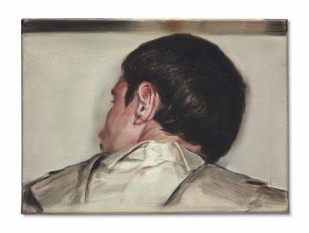 Michael Borremans-Pony (II)-2009