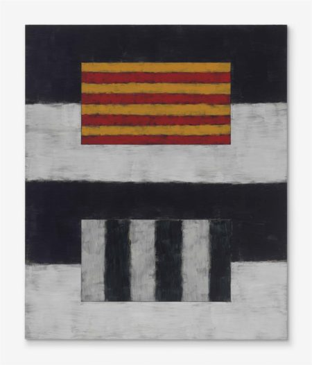 Sean Scully-Eve-1992