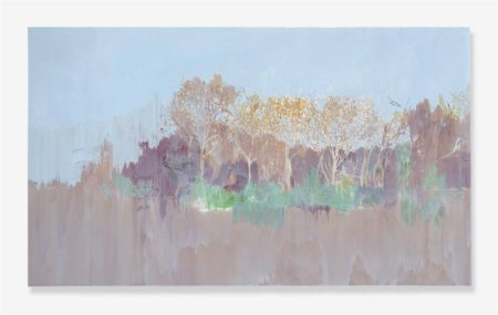 Hurvin Anderson-Untitled (Lower Lake)-2005