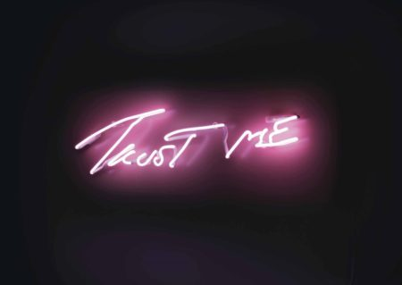 Tracey Emin-Trust Me-2000
