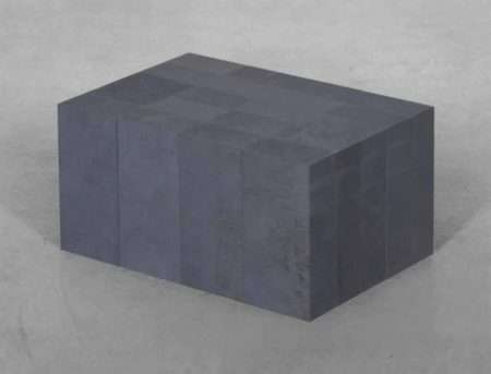 Carl Andre-Isoclast 08-2004