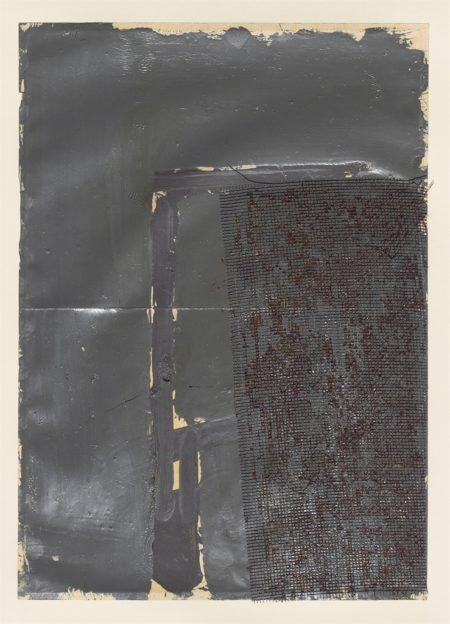 Joseph Beuys-Untitled (Gitterbild) (Untitled (Grid Image))-1967