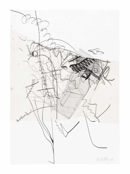 Albert Oehlen-Untitled-2010