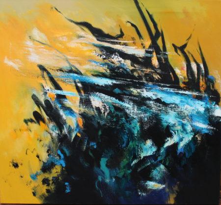Mattie Schilders-Formative Power of Water-
