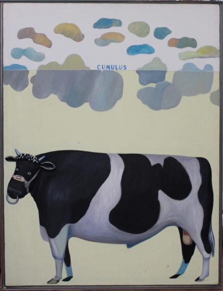 Ton Klop-Cumulus-1976