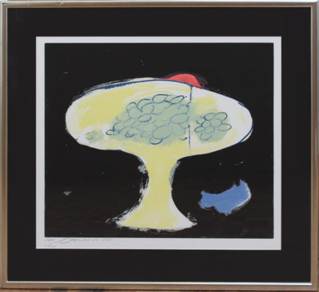 Eugene Brands-Life-1988