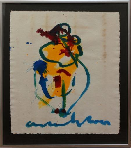 Anton Heyboer-Figure-1980
