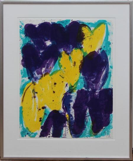Jan Cremer-Tulips Hearts-1991