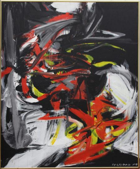 Raymond Perridon-Untitled-1985