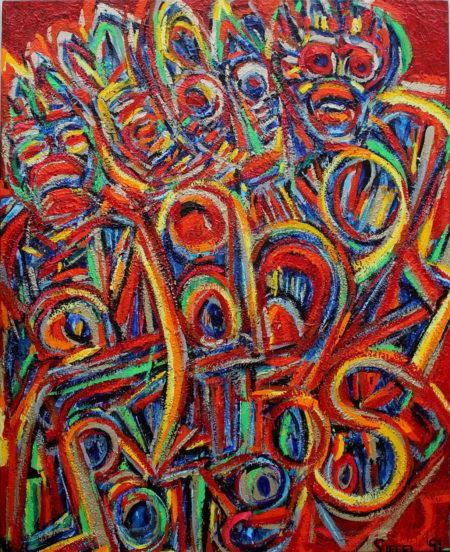 Siegel - Untitled-1991