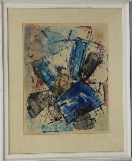Wim Motz-Untitled-1959