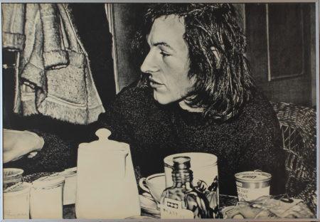 Franz Gertsch-Jean Frederic Schnyder-1977