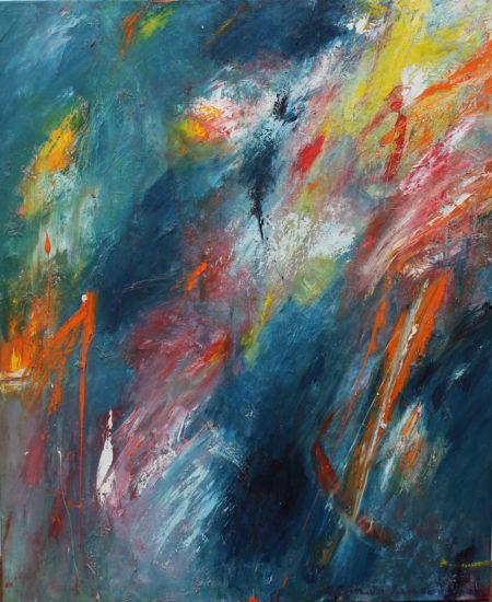 Herman Jansen-Abstract-1992