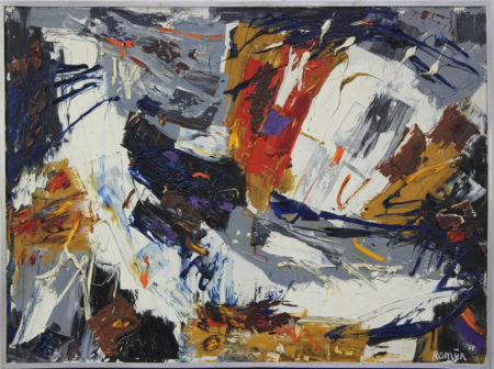 Gust Romijn-Untitled-1958