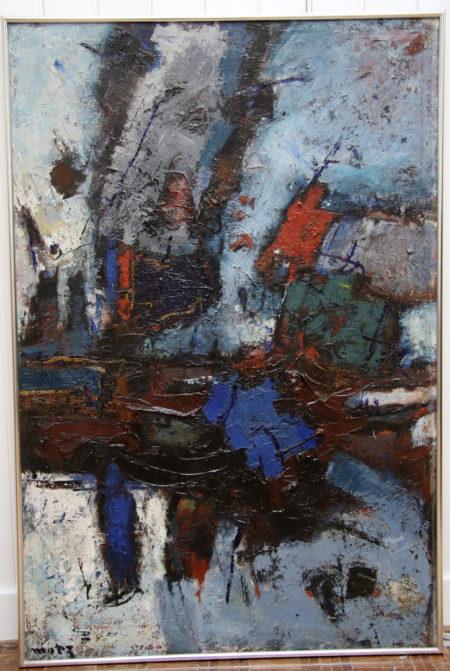 Wim Motz-Untitled-1950