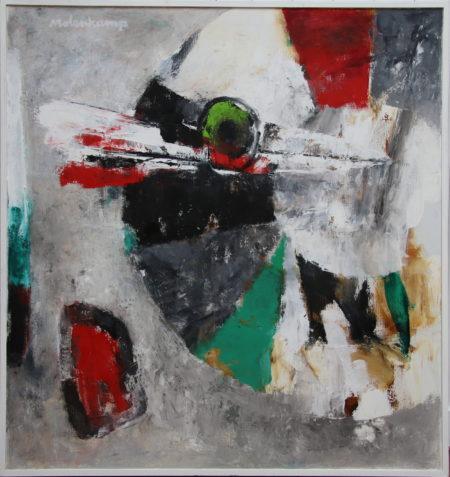 Nico Molenkamp-Shooting Gallery-