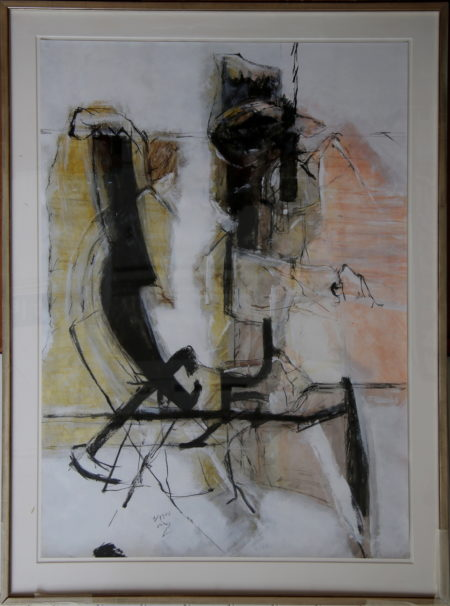 Miguel Ybanez-Untitled-1988