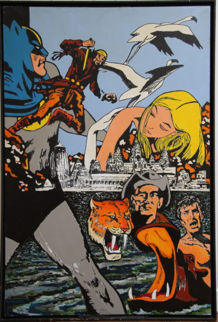 Jose Goemaere-Science Fiction-1968