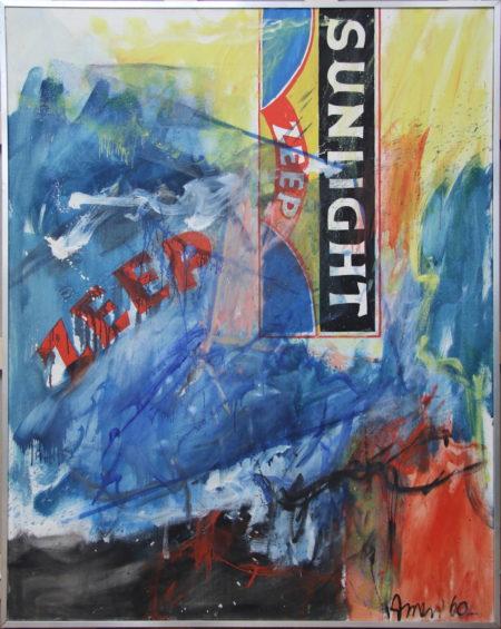 Woody van Amen-Sunlight-1960