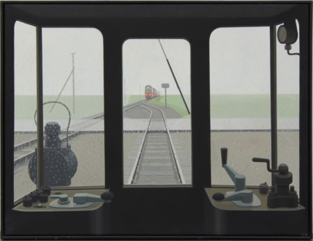 Frans Stuurman-The helm-1985