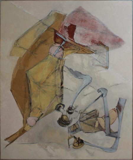 Miguel Ybanez-Untitled-1987