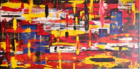 Dick Mastenbroek - Untitled-1987